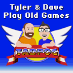 TADPOG: Tyler and Dave Play Old Games » Podcast Feed