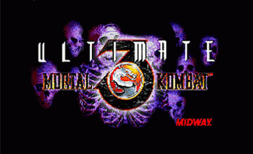 Ultimate Mortal Kombat 3 Tadpog Tyler And Dave Play Old Games