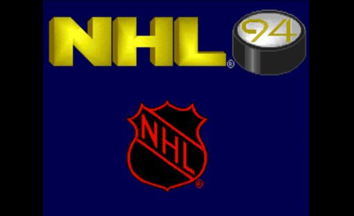 NHL94