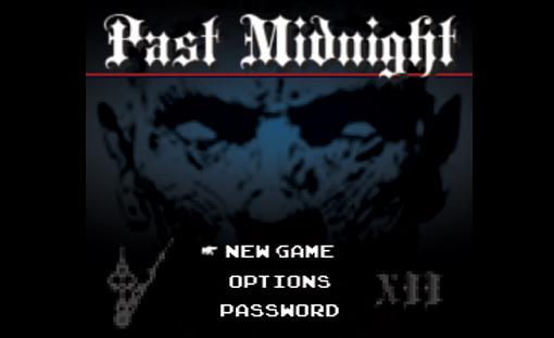 Past-Midnight