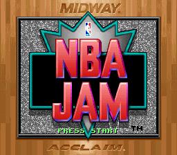 NBA Jam-1