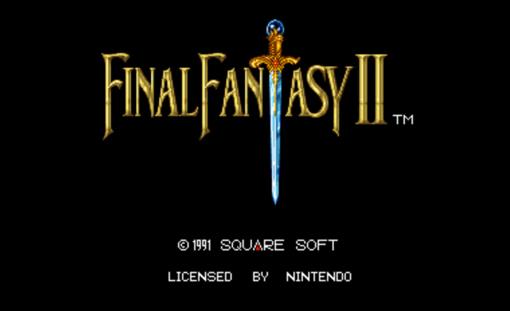 FinalFantasy2