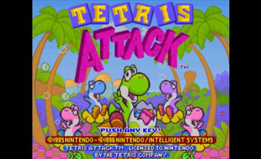 TetrisAttack
