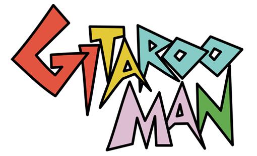 Gitaroo Man