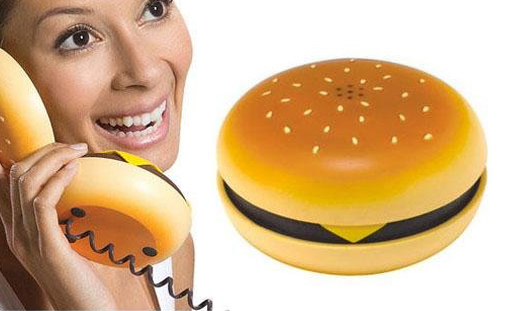 All Calls Fast Food