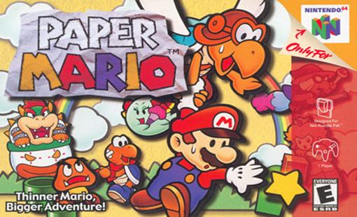 Paper Mario (Part 2)