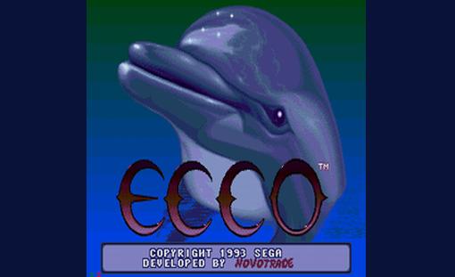 EccoTheDolphin