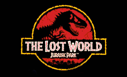 Jurassic Park: The Lost World Title Screen