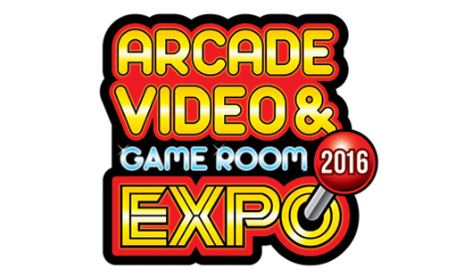 Arcade Video & Game Room Expo 2016