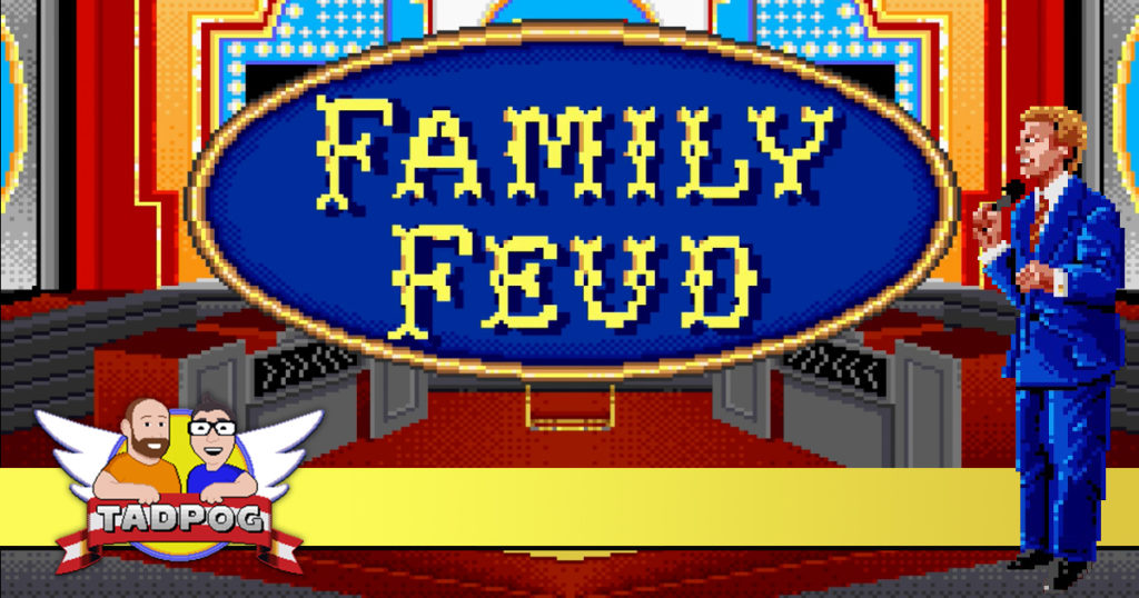 Family Feud (SNES)