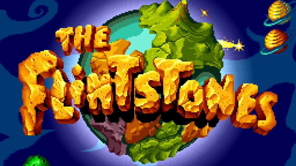 The Flintstones (SNES)