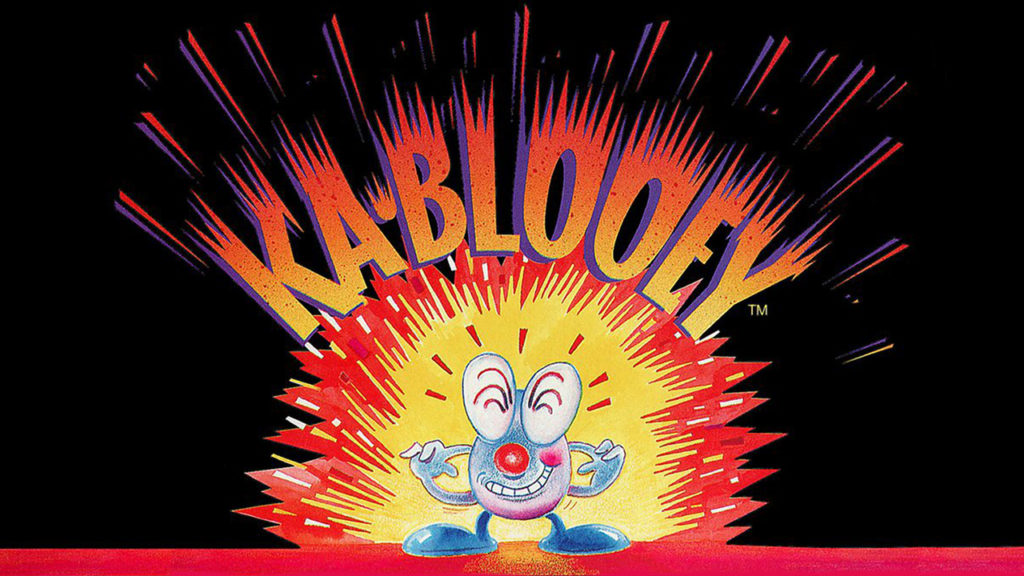 Kabluey / Bombuzal (SNES)