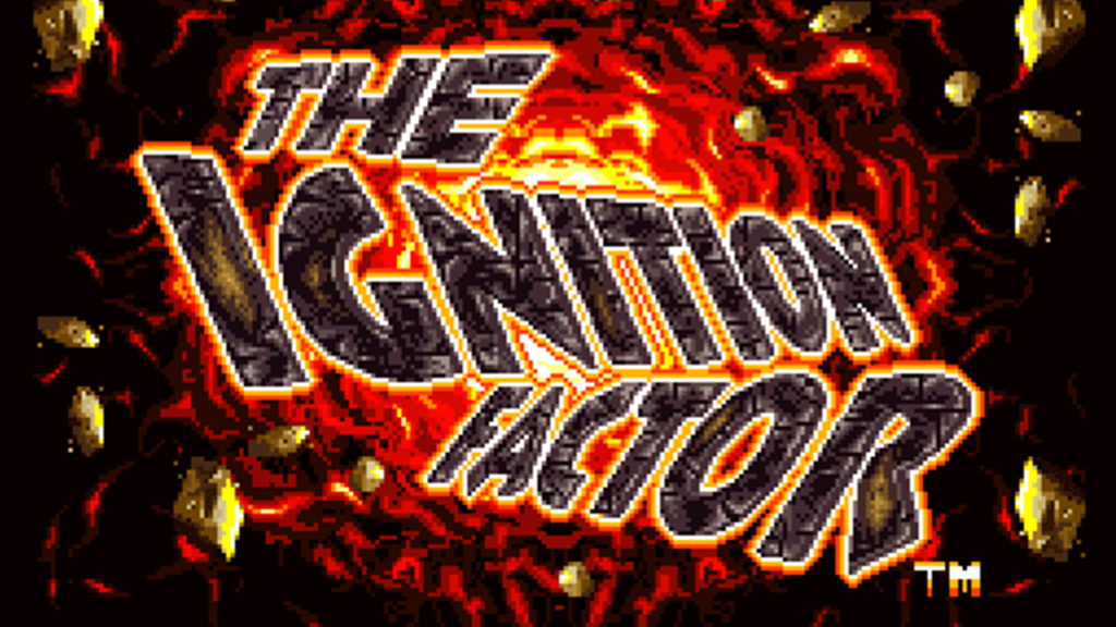 The Ignition Factor